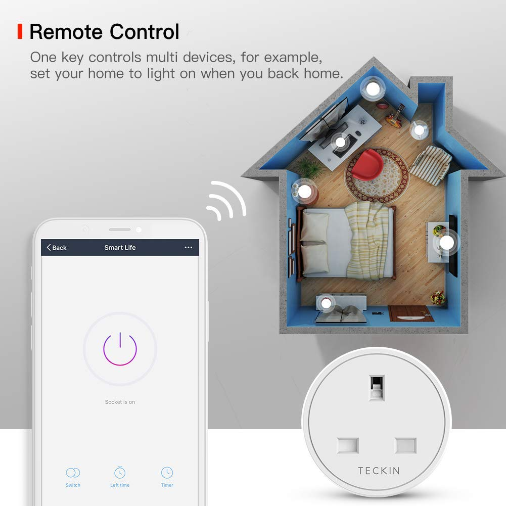 Saving money with home automation - Unfolding the truth