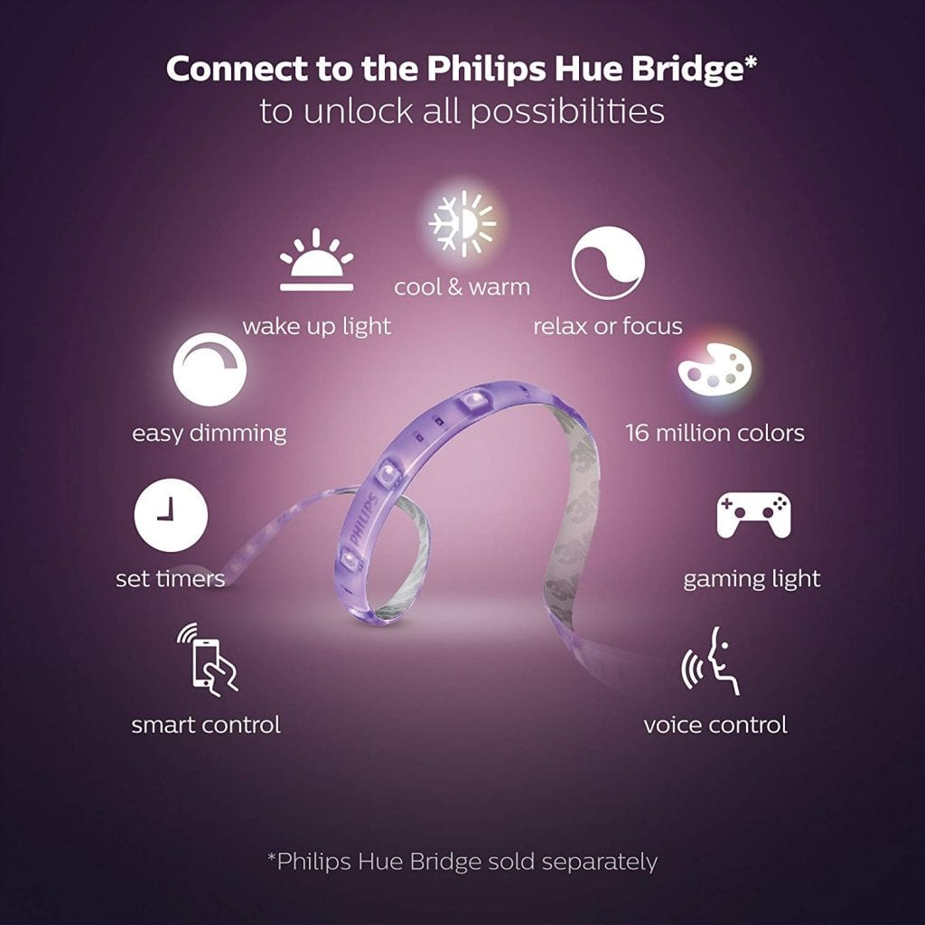 Philips Hue RGB - Cheap Smart Goods