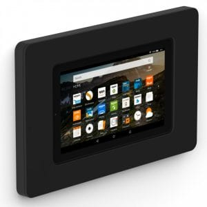 Vidabox Wallmount for a Smart Home Tablet
