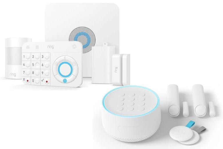 Nest Smart Home Security