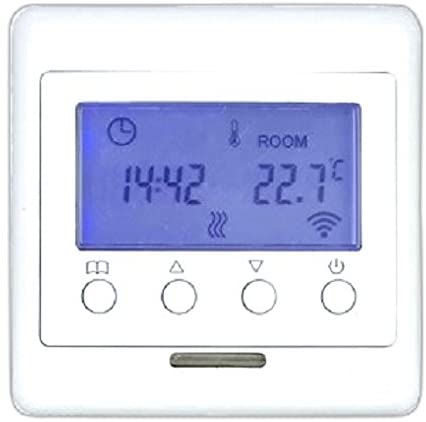 TKB TZ1036 Thermostat for Floor Heating