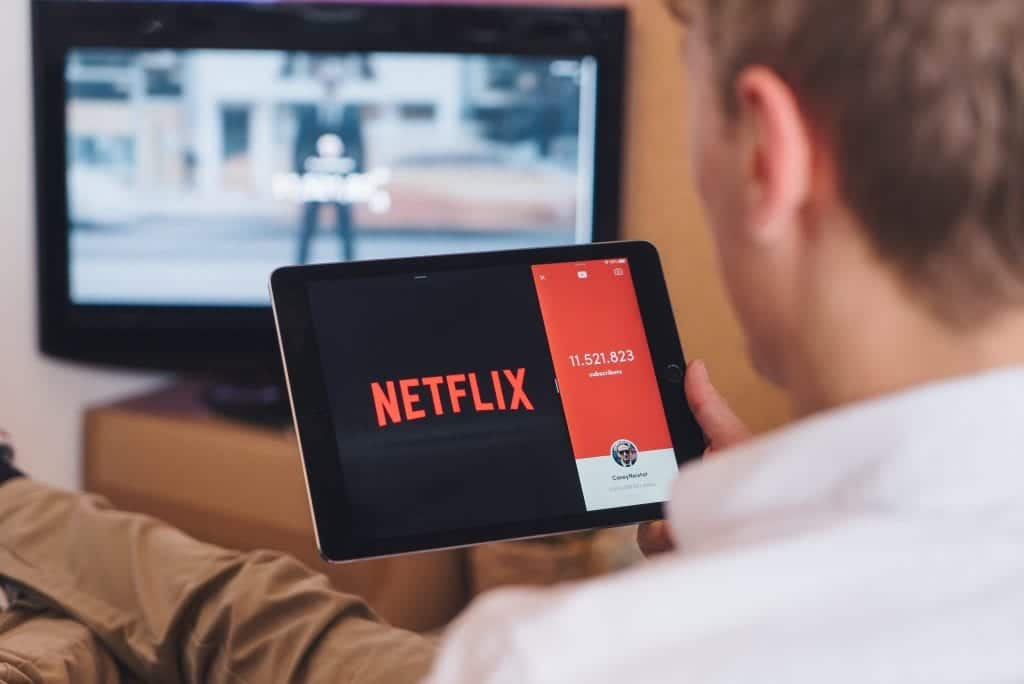 Netflix 4k works on up to 4 devices