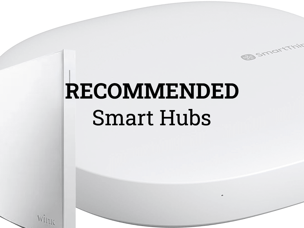 Finding the right Smart Hub can be difficult, let me help with this top 3 list