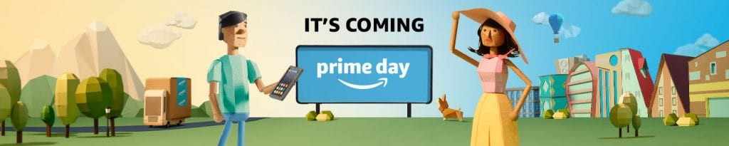 When is Prime Day 2020 - Rumours & Facts