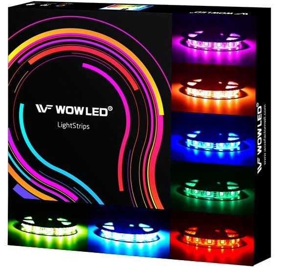 The Top 10 Best RGB Lightstrip Kits We Tested: 2020