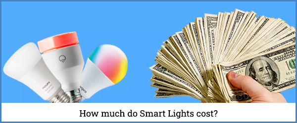 How much do Smart Lights cost